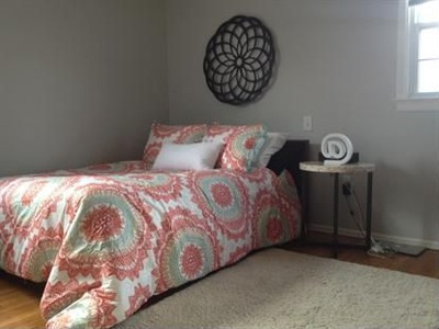 After staging -- Teen Bedroom