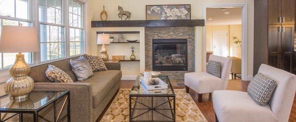 Aim interior design nj for Bergen county interior designers